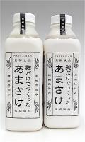 八海山 甘酒 01