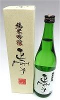 正雪 純米吟醸 720-1