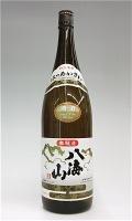 八海山 本醸造 1800