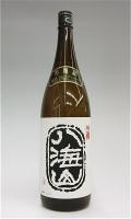 八海山 吟醸酒 1800