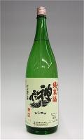 神亀 純米 1800