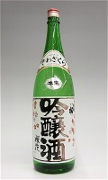 出羽桜 桜花生 1800