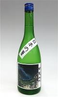 明鏡止水 日本の夏 720-1