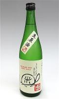 まんさくの花 亀ラベル 純吟生原酒 720-1