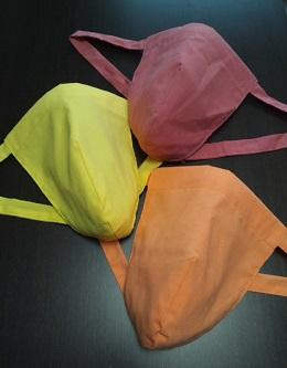 日本の野山に咲く花々をイメージして華やかな色彩〜丸太セレクション〜黒猫 花モス3色(モス生地)|ふんどし 褌の通販なら さくらい