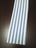 肌触りサラサラ淡い色したストライプ〜丸太セレクション〜六尺半幅 秋空ストライプ |ふんどし 褌の通販なら さくらい