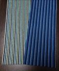 サラサラ感触~丸太セレクション~色糸の織りものデザイン~六尺半幅 秋ストライプ|ふんどし 褌の通販なら さくらい