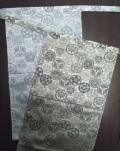 金と銀の輝く褌!キラキラで見せつける〜丸太セレクション〜 越中 輝く家紋(綿50%ポリエステル50%)|ふんどし 褌の通販なら さくらい