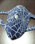 気分はスパイダーマン〜幸せを運ぶ蜘蛛は縁起物なのです〜丸太セレクション〜 黒猫 スパイダー(特岡生地)|ふんどし 褌の通販なら さくらい