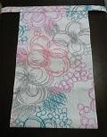 麻綿混合生地でサラサラ感を実感してください~丸太セレクション~越中 しゃぼん玉の花(麻23%綿77%)|ふんどし 褌の通販なら さくらい
