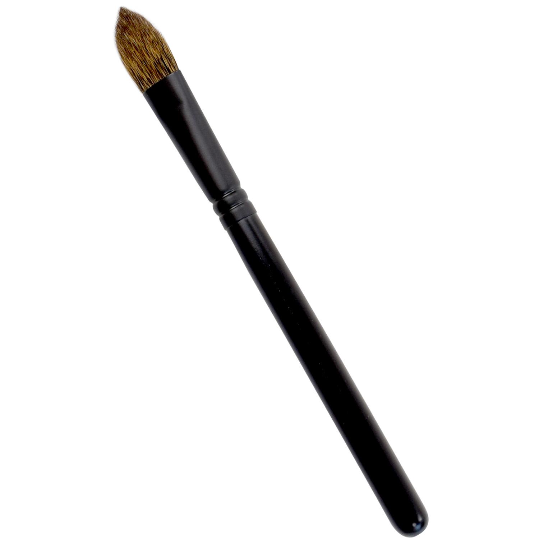 【ネコポス対応可能】 c-rs アイシャドウブラシ カナダリス100% さくら筆 熊野筆