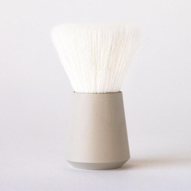 熊野筆ROTUNDA洗顔筆(ボリューム) ロタンダ 洗顔ブラシ