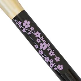舞さくら 化粧筆