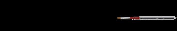 リップブラシ
