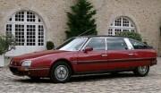予約品 2022年5月頃 ミニカー NOREV(ノレブ) 1/43 159020 シトロエン CX ターボ2 プレステージュ 1986 フィレンツェレッド 3551091590200