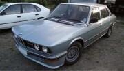 予約品 2022年4月頃 ミニカー NOREV(ノレブ) (開閉機構無) 1/18 183269 BMW M535i 1980 メタリックブルー 3551091832690