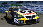 予約品 2022年4月頃 ミニカー SPARK(スパーク) レジンモデル 1/18 18SG053 BMW M6 GT3 No.98 ROWE RACING 2位 24H Nurburgring 2021 C. De Phillippi M. Tomczyk S. van der Linde M. Wittmann 9580006480538
