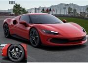 予約品 ~2022年頃 ミニカー BBR MODELS 1/43 BBRC264A フェラーリ Ferrari 296 GTB Rosso Corsa 322