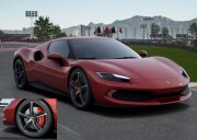 予約品 ~2022年頃 ミニカー BBR MODELS 1/43 BBRC264B フェラーリ Ferrari 296 GTB Rosso Imola