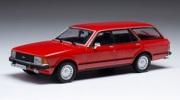 予約品 12月頃 ミニカー IXO(イクソ) ダイキャストモデル 1/43 CLC361N フォード グラナダ MK II Turnier 1.8i GL 1978 レッド 4907981666835