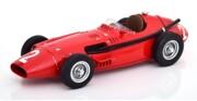 予約品 2022年4月以降順次 ミニカー CMR  ダイキャストモデル  1/18 CMR179 マセラティ Maserati 250 F 優勝 GP France 1957 Worldchampion Fangio 4589746698390