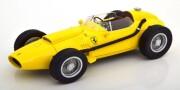 予約品 2022年4月以降順次 ミニカー CMR  ダイキャストモデル  1/18 CMR188 フェラーリ Ferrari Dino 246 F1 Plain Body Version 1958 4589746698420