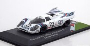 予約品 2022年4月以降順次 ミニカー CMR  ダイキャストモデル  1/43 CMR43002 ポルシェ Porsche 917 K Martini Sieger 24h Le Mans 1971 Lennep/Marko 4589746698437