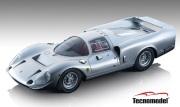 予約品 2022年2月以降順次 ミニカー Tecnomodel(テクノモデル) 1/18 TM18-255C フェラーリ 365 P2/3 ドローゴ プレス 1967 アルミニウム・シェルボディ