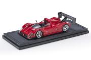 予約品 2022年1月頃 ミニカー TOPMARQUES  レジンモデル  1/43 TOP43024A フェラーリ 333SP レッド 4548565412396