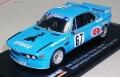 絶版 レア品 ミニカー ENDURANCE-INFO SPARK 1/43 607174 BMW 3.0CSL 3.5 「ジタン」 #67 1974 ベルギーツーリングカーチャンピオンシップ