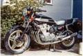 お取り寄せ予約品 5月以降順次 ミニカー MINICHAMPS(ミニチャンプス) ダイキャストモデル 1/12 122161902 ホンダ CB900 ボルドール 1978 ブラック 4012138172968