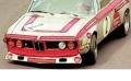 お取り寄せ予約品 2019年順次 ミニカー MINICHAMPS(ミニチャンプス) ダイキャストモデル(開閉機構ナシ) 1/18 155722702 BMW 2800 CS FITZPATRICK/HEYER/STOMMELEN #2 GP TOURENWAGEN ニュルブルクリンク 1972 ウィナーズ