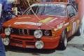 """予約品 7月以降順次 ミニカー MINICHAMPS(ミニチャンプス)ダイキャストモデル 1/18 155852501 BMW 635 CSI """"AUTO BUDDE RACING TEAM"""" FELDER/HAMELMANN/WALTERSCHEID-MUELLER #1  ニュルブルクリンク 24H 1985 ウィナー 4012138753389"""