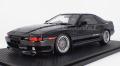 予約品 2020年4月頃 ミニカー ignition model(イグニッションモデル) レジンモデル 1/18 IG1735 トヨタ スープラ 3.0GT ターボ A (MA70)  ブラック 140台限定 4573448887350