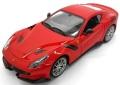 お取り寄せ予約品 9月頃 ミニカー BURAGO(ブラーゴ) 1/24 18-26021R フェラーリ F12 tdf (レッド) レース&プレイシリーズ 4548565346950