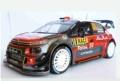 お取り寄せ予約品 9月頃 ミニカー  NOREV(ノレブ) 1/18 181631 シトロエン C3 WRC 2018年ラリースペイン #10  S.Loeb / D.Elena 3551091816317