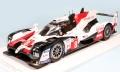 ミニカー SPARK(スパーク) レジンモデル 1/18 18LM19 TOYOTA TS050 HYBRID No.8 TOYOTA GAZOO Racing 優勝 24H Le Mans 2019 S. Buemi K. Nakajima F. Alonso 9580006440198