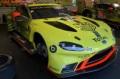 予約品 2021年6月頃 ミニカー SPARK(スパーク) レジンモデル 1/18 18S559 Aston Martin Vantage AMR No.97 Aston Martin Racing 優勝 LMGTE Pro class 24H Le Mans 2020 A. Lynn M. Martin H. Tincknell 9580006475596