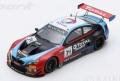 予約品 5月頃 ミニカー SPARK(スパーク) レジンモデル 1/18 18SB010 BMW M6 GT3 No.3 優勝 24H SPA 2018 Walkenhorst Motorsport T.Blomqvist - C.Krognes - P.Eng Limited 500 9580006380104