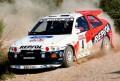 予約品 4月頃 ミニカー IXO(イクソ) ダイキャストモデル(開閉機構なし) 1/24 24RAL004A フォードエスコート RS コスワース 1996年ラリー・サンレモ #4 C.Sainz/L.Moya