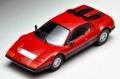 予約品 12月頃 ミニカー タカラトミー 1/64 292470 TLV-NEO フェラーリ 365 GT4 BB(赤/黒) 4543736292470