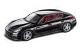 ミニカー ポルシェ特注モデル 1/43 WAP0204300E ポルシェ パナメーラ ターボ 2013 ブラック