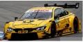 """お取り寄せ予約品 11月以降順次 ミニカー MINICHAMPS(ミニチャンプス)  ダイキャストモデル 1/43 410172416 BMW M4 (F82) """"BMW TEAM RMG"""" TIMO・GLOCK #16 DTM 2017"""