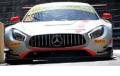"""お取り寄せ予約品 2018年4月頃 ミニカー MINICHAMPS(ミニチャンプス)  レジンモデル 1/43 437173888 メルセデス AMG GT3 """"GRUPPEM RACING"""" #888 MARCIELLO マカオ GTカップ FIA GT ワールドカップ 2017"""