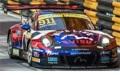 """お取り寄せ予約品 2018年4月頃 ミニカー MINICHAMPS(ミニチャンプス)  レジンモデル 1/43 437176911 ポルシェ 911 GT3 R (991) """"CRAFT BAMBOO RACING"""" #911 VANTHOOR マカオ GTカップ FIA GT ワールドカップ 2017"""