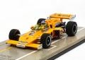 ミニカー スパーク SPARK レジンモデル 1/43 43IN76 マクラーレン M16C No.2 優勝 Indy 500 1976  Johnny Rutherford 9580006320766