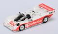 ミニカー スパーク SPARK レジンモデル 1/43 43SE87 ポルシェ 962 No.86 優勝 Sebring 12h 1987  J. Mass - B. Rahal 9580006120878