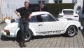 予約品 9月頃 ミニカー Schuco(シュコー) ProR18 レジンモデル(開閉機構なし) 1/18 450025100 ポルシェ 911 Rohrl x 911 限定500台 4007864015627