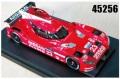 お取り寄せ品 ミニカー エブロ EBBRO 1/43 45256 NISSAN GT-R LM MISMO 2015 LeMans 24hours no.23 4526175452568