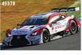 お取り寄せ予約品 2017年 ミニカー エブロ EBBRO 1/43 45378 DENSO KOBELCO SARD RC F SUPER GT GT500 2016 チャンピオンカー No.39 4526175453787